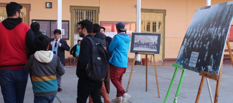 Con éxito se celebró el Día del Patrimonio Cultural 2018