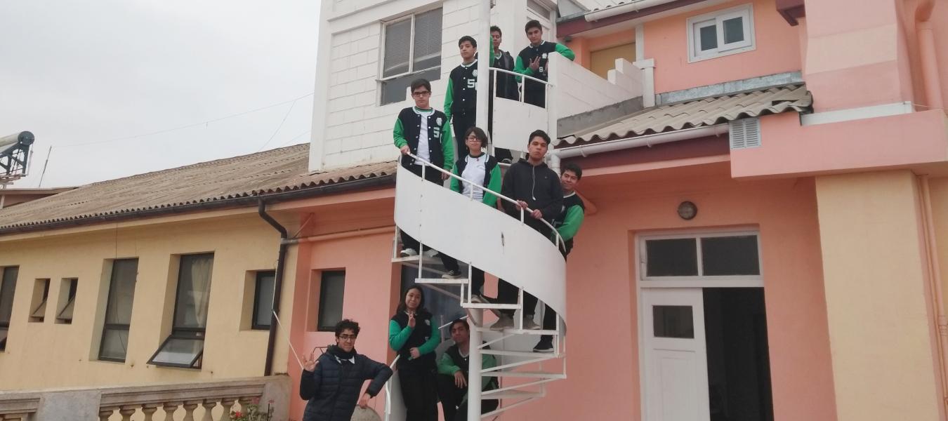 ACADEMIA DE FÍSICA Y ASTRONOMÍA CELEBRA 50 AÑOS