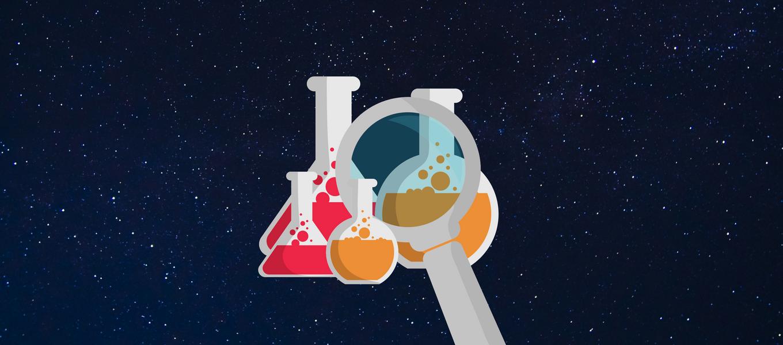 Colegio invita a participar de la Semana de la Ciencia