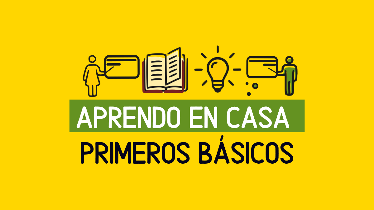 INFORMACIÓN APODERADOS PRIMEROS BÁSICOS