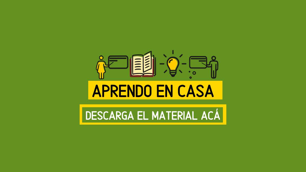 COLEGIO PUBLICA MATERIAL COMPLEMENTARIO PARA ESTUDIO EN CASA
