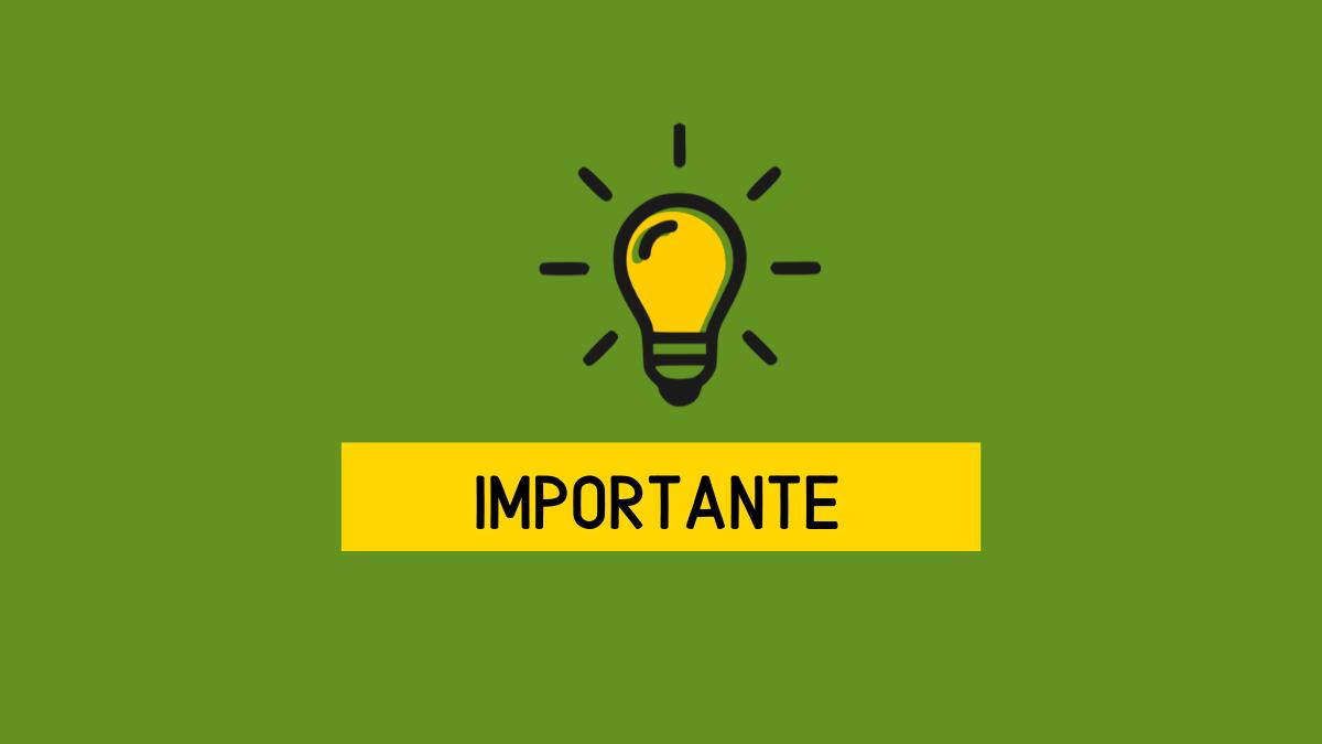 COMUNICADO FUNDACIÓN EDUCACIONAL SEMINARIO CONCILIAR N° 3