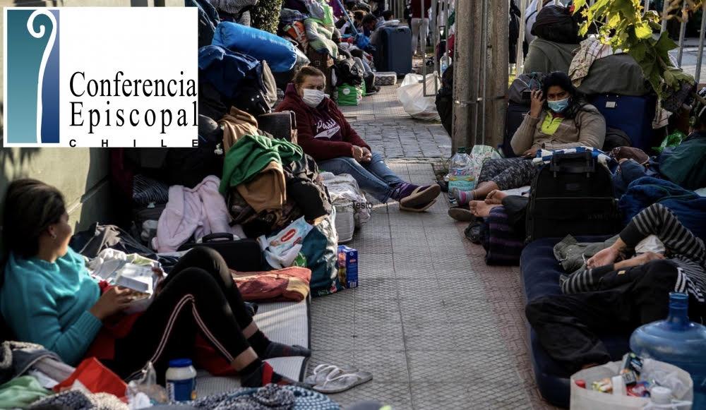 Acuerdo social, solidaridad y responsabilidad: ¡La dignidad de las personas siempre primero!